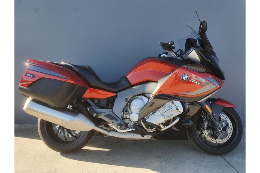 2015 BMW K 1600 GT Motorcycle