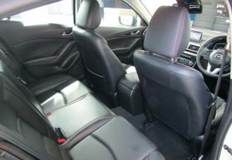 2014 Mazda 3 BM5476 Touring SKYACTIV-MT Hatchback