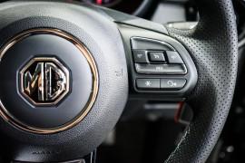 2021 MG MG3 (No Series) Core Hatchback image 13