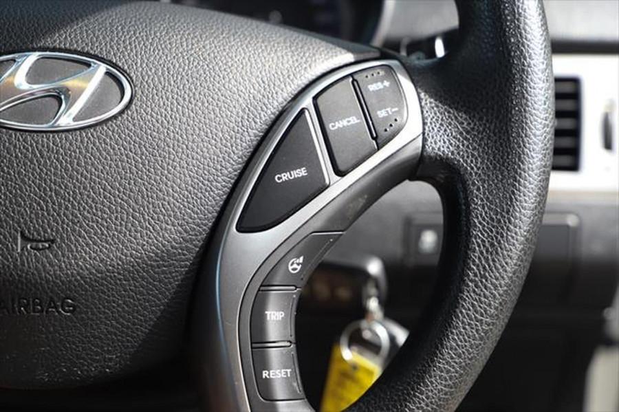 2015 Hyundai I30 GD3 Series II MY16 Active Hatchback Image 18