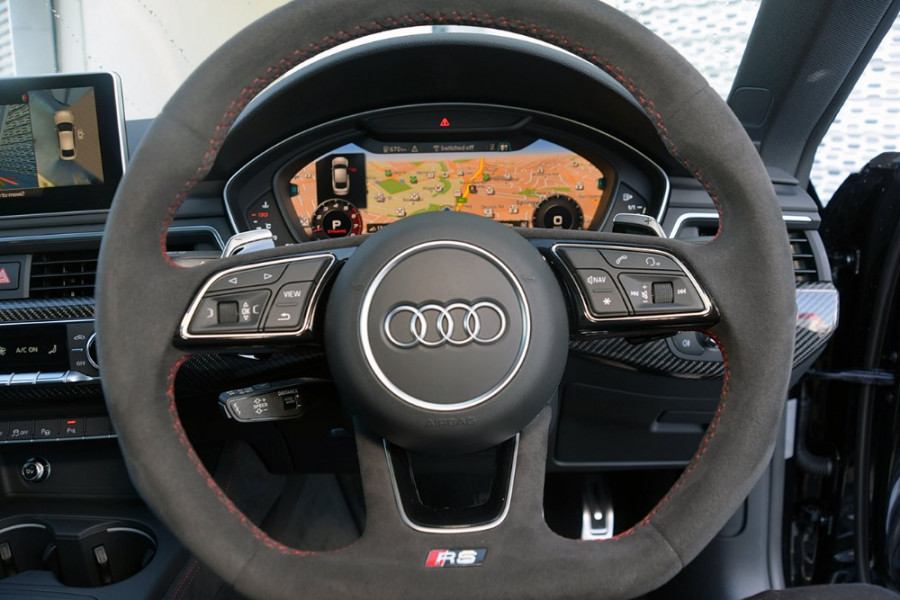 2019 Audi Rs5 F5 MY19 Hatch Mobile Image 14