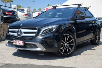 2015 Mercedes-Benz GLA-Class X156 GLA250 Wagon Image 2