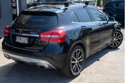 2015 Mercedes-Benz GLA-Class X156 GLA250 Wagon Image 3