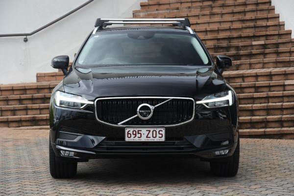 2019 Volvo XC60 UZ MY19 D4 Suv Image 2