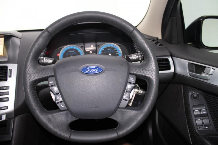 2010 Ford Falcon FG XR6 Sedan Image 18