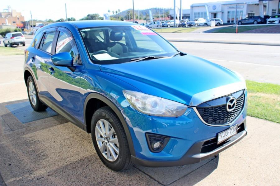 2013 Mazda CX-5 KE1071  Maxx Maxx - Sport Suv