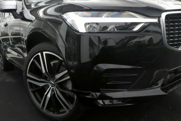 2018 Volvo XC60 T6 R-Design Suv Image 2