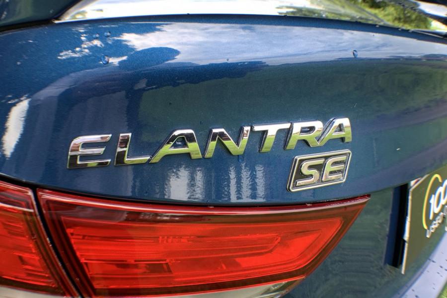 2015 Hyundai Elantra MD3 SE Sedan Image 16
