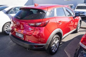 2015 Mazda CX-3 DK Maxx Suv