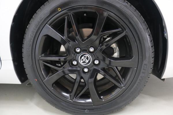 2017 Toyota Camry ASV50R ATARA S Sedan Image 2