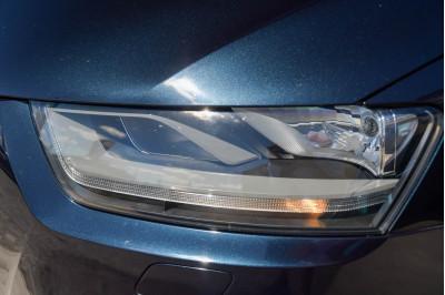 2014 Audi Q3 8U TDI Suv Image 3