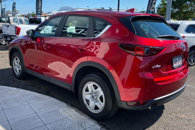 2017 Mazda CX-5 KF2W76 Maxx Suv Image 5