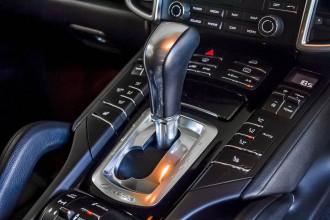 2017 Porsche Cayenne 92A Diesel Platinum Edition Suv