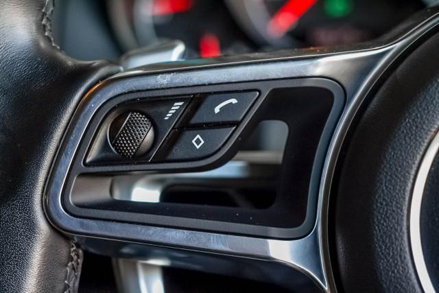 2017 Porsche Cayenne 92A Diesel Platinum Edition Suv Image 16