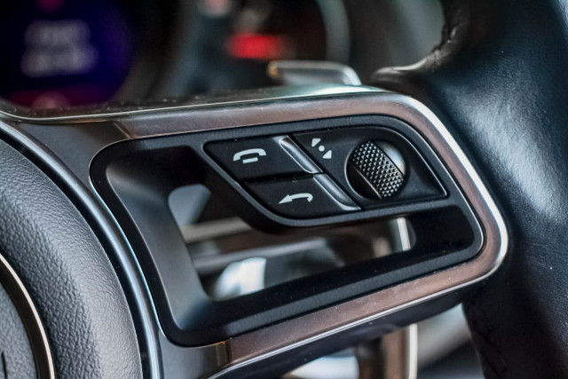 2017 Porsche Cayenne 92A Diesel Platinum Edition Suv Image 17