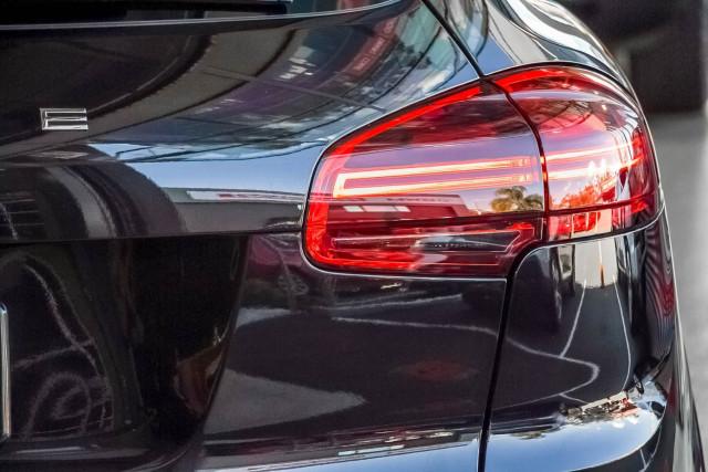 2017 Porsche Cayenne 92A Diesel Platinum Edition Suv Image 20