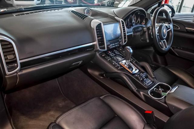 2017 Porsche Cayenne 92A Diesel Platinum Edition Suv Image 8