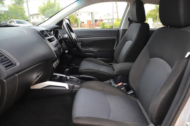 2012 Mitsubishi ASX XA MY12 Suv Image 8