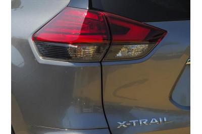 2021 Nissan X-TRAIL T32 ST Suv Image 4