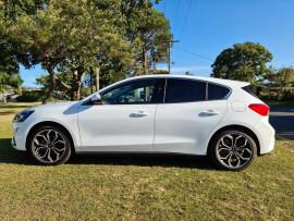 2019 MY19.75 Ford Focus SA Titanium Hatch Hatchback image 2