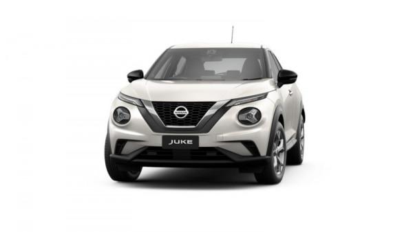 2020 Nissan JUKE F16 ST Hatchback