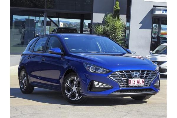 2020 MY21 Hyundai i30 PD.V4 Hatchback Image 2