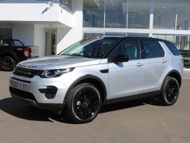 Land Rover Discovery Sport TD4 110kW - SE L550  TD4 110kW