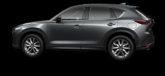 2020 Mazda CX-5 KF Akera Suv image 20