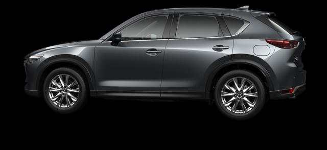 2020 Mazda CX-5 KF Akera Suv Mobile Image 20