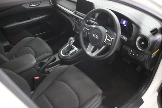 2019 Kia Cerato BD MY19 S Sedan Image 4