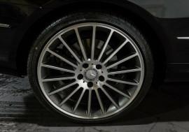 2012 Mercedes-Benz E250 A207 MY12 BlueEFFICIENCY 7G-Tronic + Elegance Cabriolet