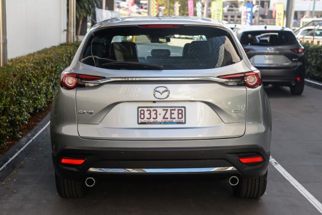 2019 Mazda CX-9 TC GT Suv Image 4