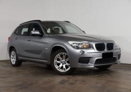 BMW X1 Sdrive 18i Bmw X1 Sdrive 18i Auto