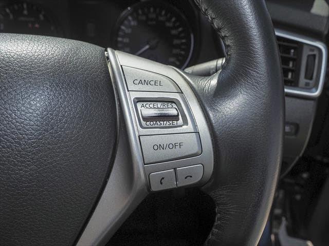 2015 Nissan X-TRAIL T32 ST-L Suv Image 24