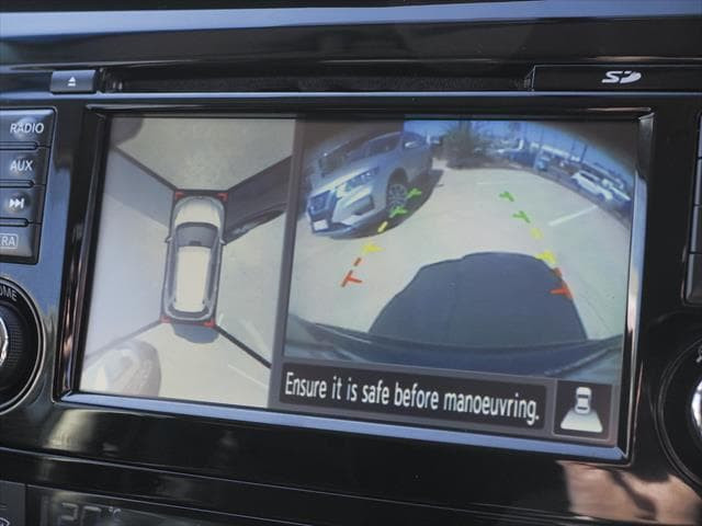 2015 Nissan X-TRAIL T32 ST-L Suv Image 30