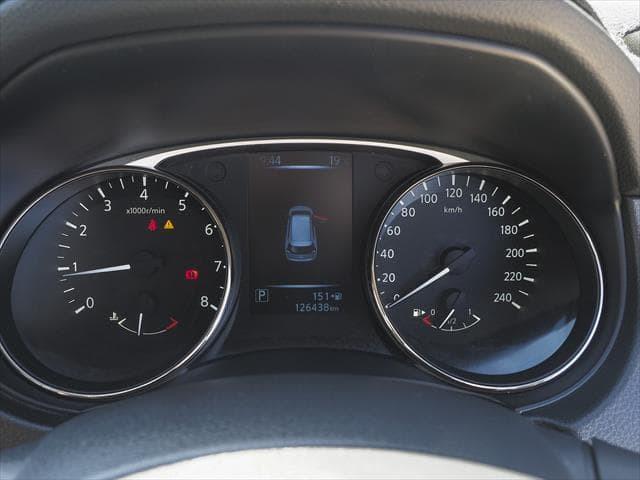 2015 Nissan X-TRAIL T32 ST-L Suv Image 32