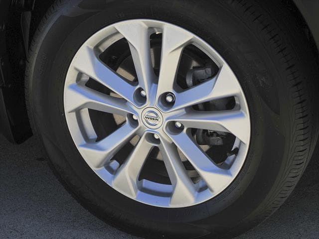 2015 Nissan X-TRAIL T32 ST-L Suv Image 38