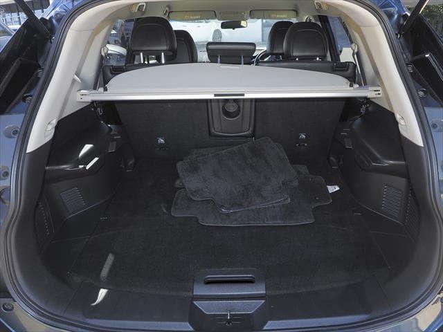 2015 Nissan X-TRAIL T32 ST-L Suv Image 12