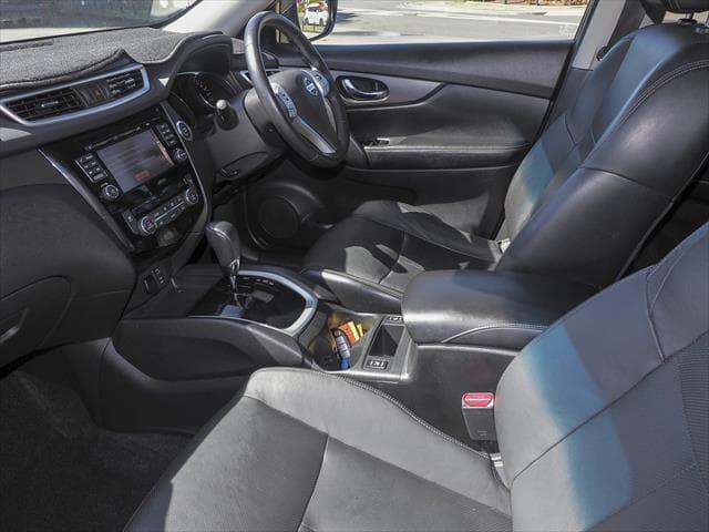 2015 Nissan X-TRAIL T32 ST-L Suv Image 14