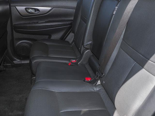 2015 Nissan X-TRAIL T32 ST-L Suv Image 16