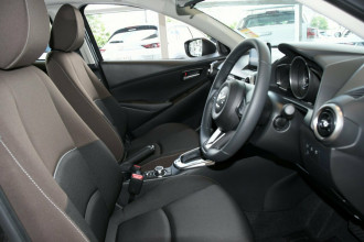 2021 MY20 Mazda 2 DJ Series G15 Pure Hatchback image 7