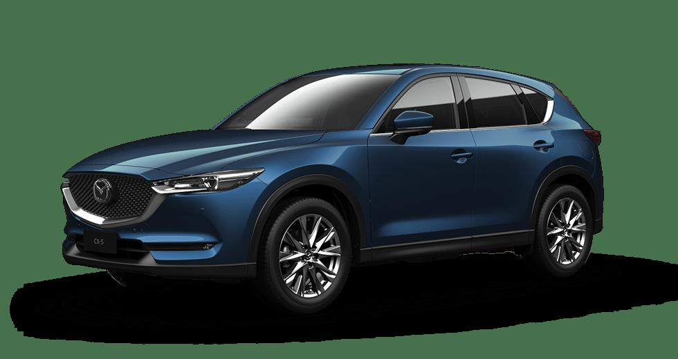 Mazda CX-5 <br>Akera <br>PERSONAL | BUSINESS