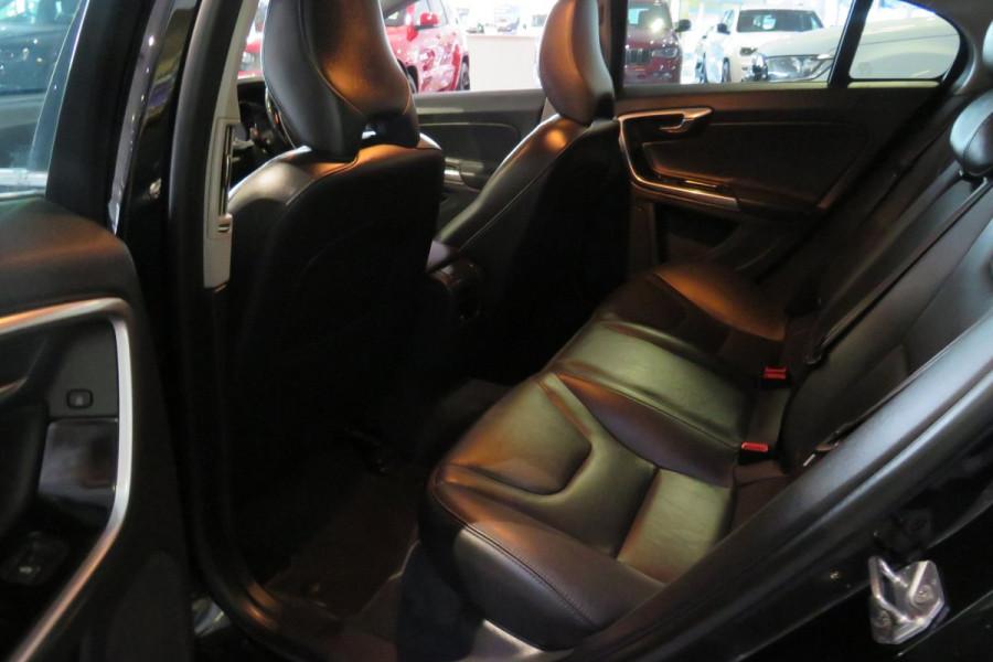 2014 MY15 Volvo S60 F Series T5 Luxury Sedan