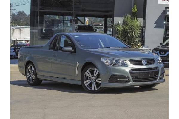 2014 Holden Ute VF SV6 Utility Image 2