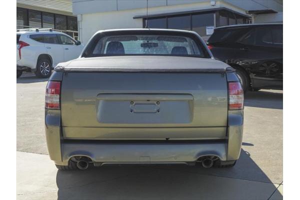 2014 Holden Ute VF SV6 Utility Image 4