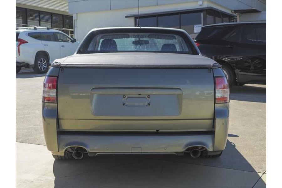 2014 Holden Ute VF SV6 Utility