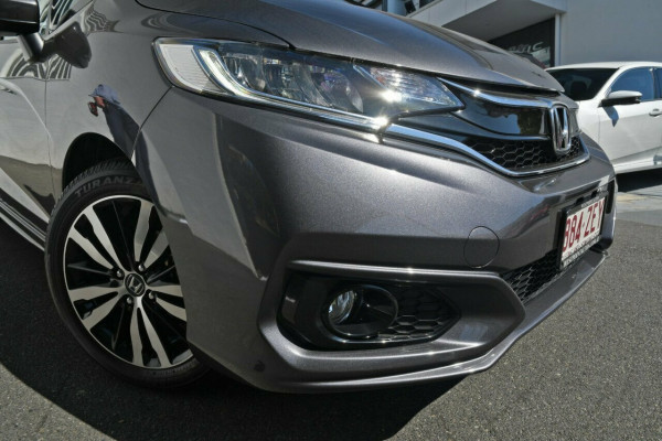 2019 Honda Jazz GF VTi-L Hatchback Image 2