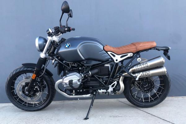 2019 BMW R Nine T Scrambler Motorcycle Image 3
