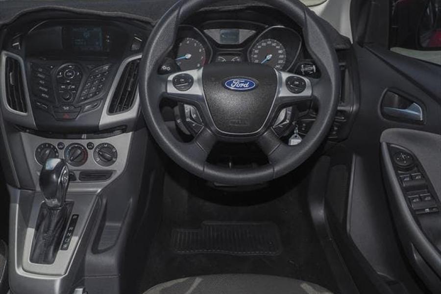 2012 Ford Focus LW Trend Hatchback Image 10