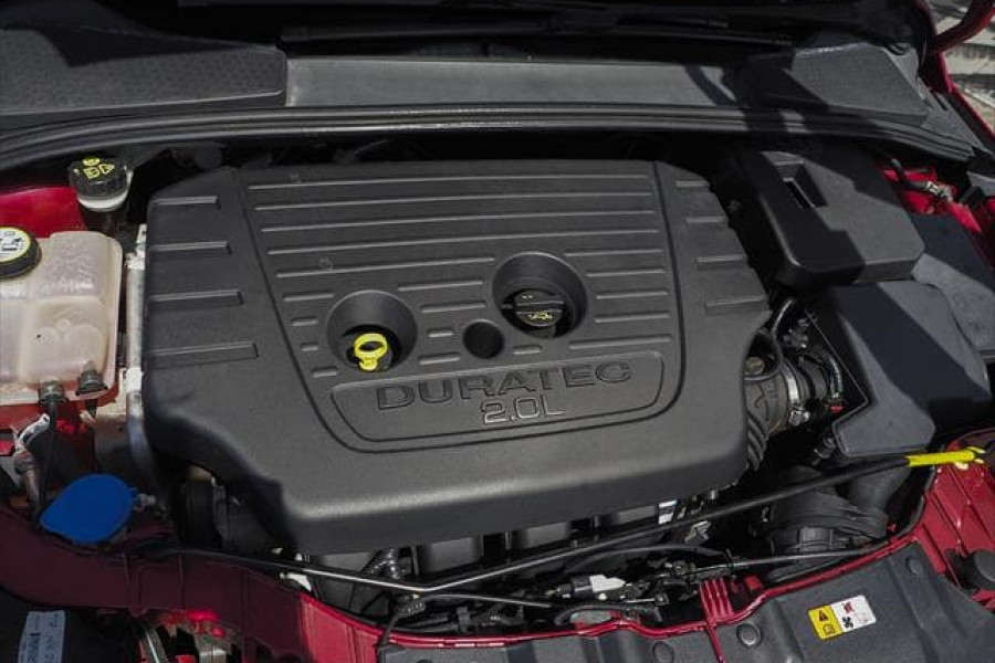 2012 Ford Focus LW Trend Hatchback Image 20